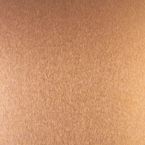 That Metal Company - Series 900 - 906 Brushed Copper Aluminium