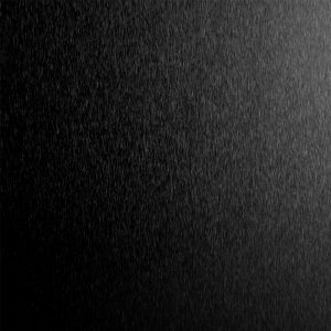 That Metal Company - Series 900 - 917 Brushed Black Aluminium
