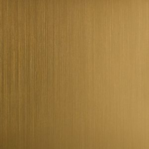 That Metal Company - Series 900 - 931 Brushed Golden Aluminium