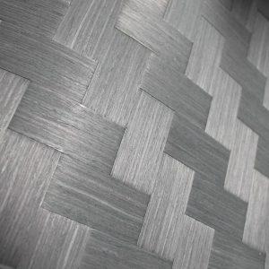 Grimmel Veneer - That Metal Company - kuvio|ŵood Herringbone Dark