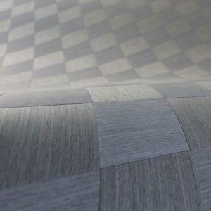 Grimmel Veneer - That Metal Company - kuvio|ŵood Squares Dark