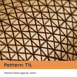 Grimmel Veneer - That Metal Company - nů:|ŵood Pattern T1L