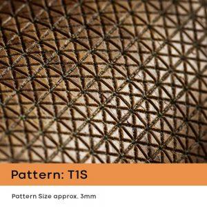 Grimmel Veneer - That Metal Company - nů:|ŵood Pattern T1S