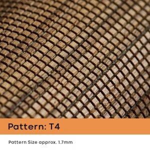 Grimmel Veneer - That Metal Company - nů:|ŵood Pattern T4