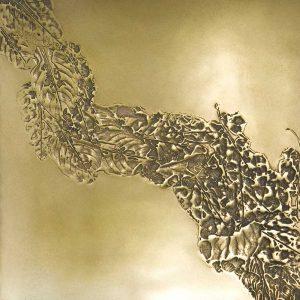 That Metal Company - Liquid Metal Series Brass - BR10 Brass Leaf