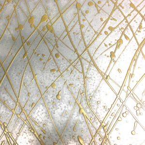 That Metal Company - Liquid Metal Series Brass - MM1 Brass & Aluminium Twigs
