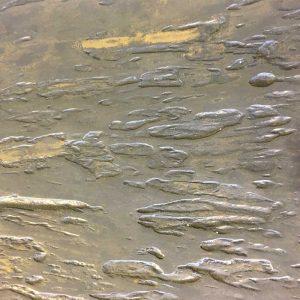 That Metal Company - Liquid Metal Series Brass - MM9 Gunmetal Bronze Over Bronze