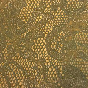 That Metal Company - Liquid Metal Series Bronze - BRZ8.1 Bronze Lace