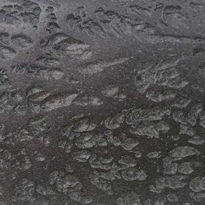 That Metal Company - Liquid Metal Series Bronze - ZORO2 Oil Rubbed Bronze Medium Flat