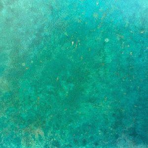 That Metal Company - Liquid Metal Series Bronze - CU13 Blue Green Copper