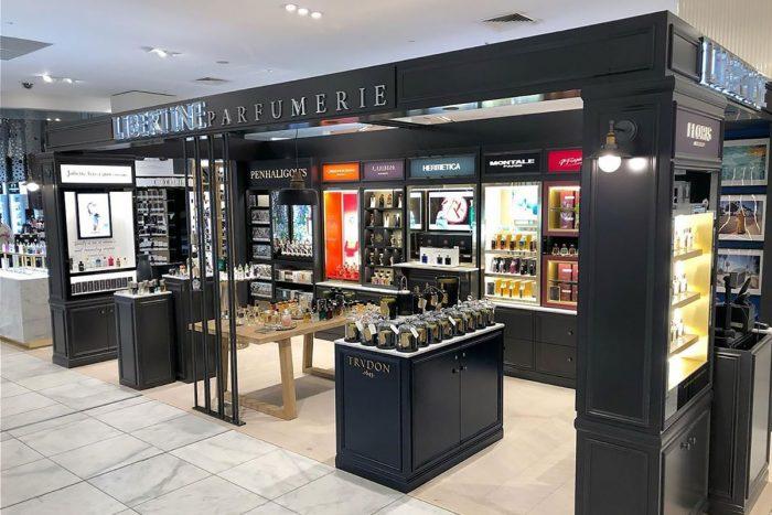 That Metal Company - Metal Laminates - Post Libertine Parfumerie