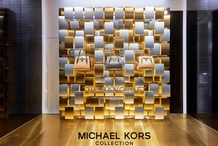 That Metal Company - Metal Laminates - Post Michael Kors 1