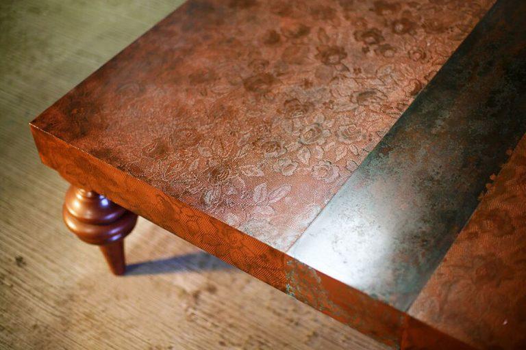 That Metal Company - Liquid Metals - Artwork & Furniture 6