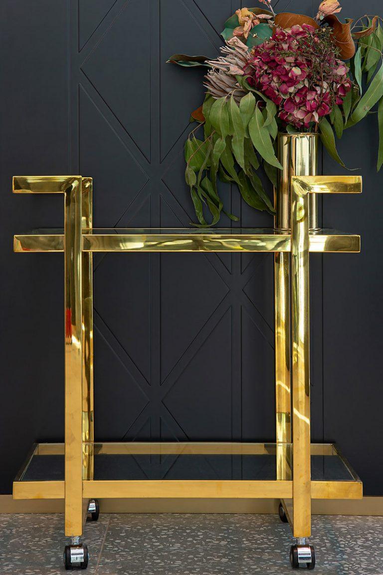 That Metal Company - Liquid Metals - Artwork & Furniture 3