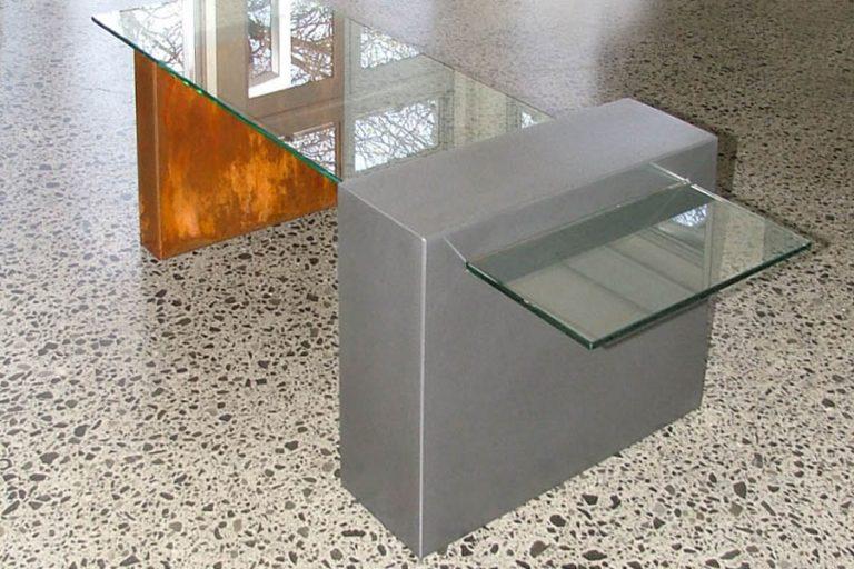 That Metal Company - Liquid Metals - Artwork & Furniture 8