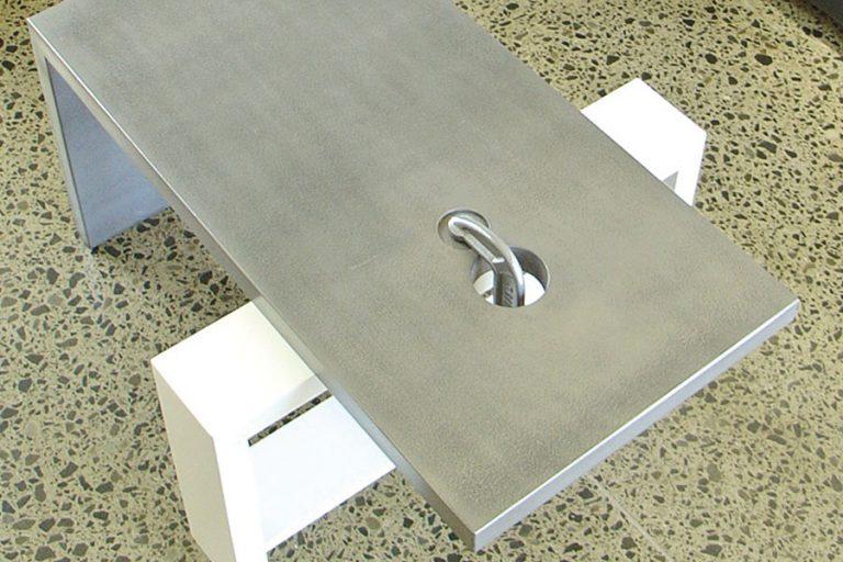 That Metal Company - Liquid Metals - Artwork & Furniture 7