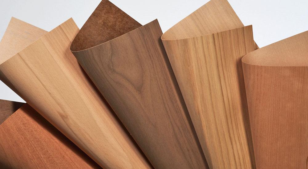 That Metal Company - Grimmel Veneer - i:zi wood
